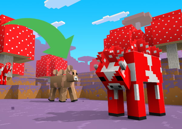 Cómo encontrar un pueblo Minecraft: la semilla