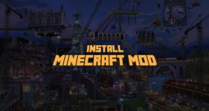 How to install a Minecraft mod ?