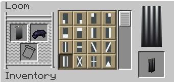interface banner pattern