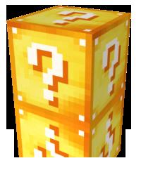 A Lucky Block