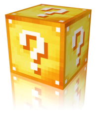 un Lucky Block