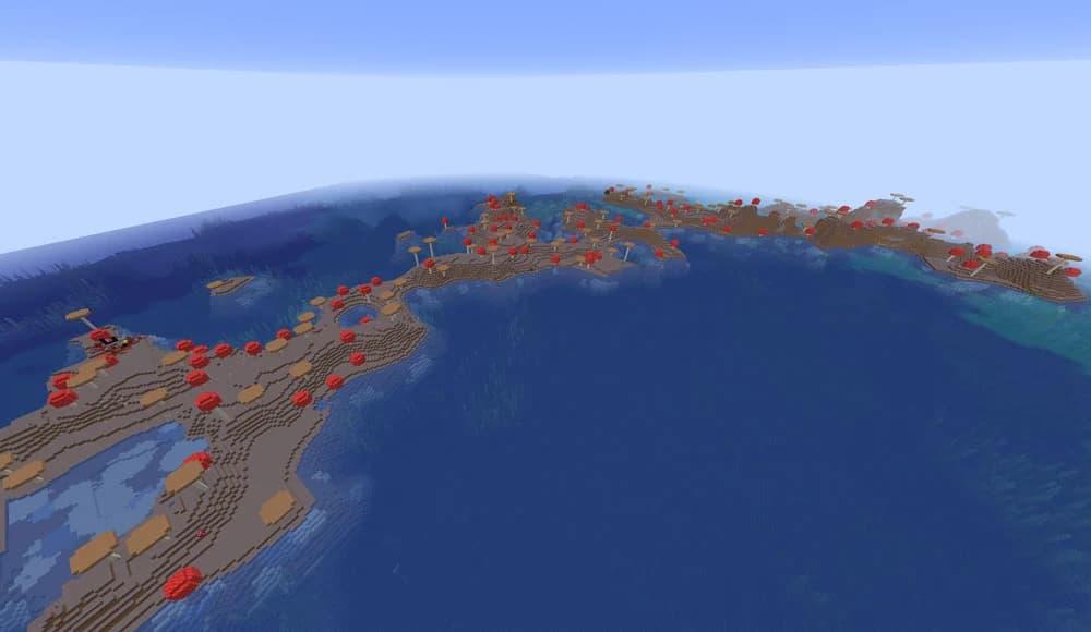 Pilzinsel